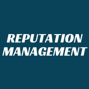 reputation management product image